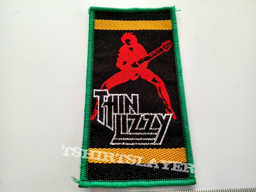 Thin Lizzy  patch t85   new