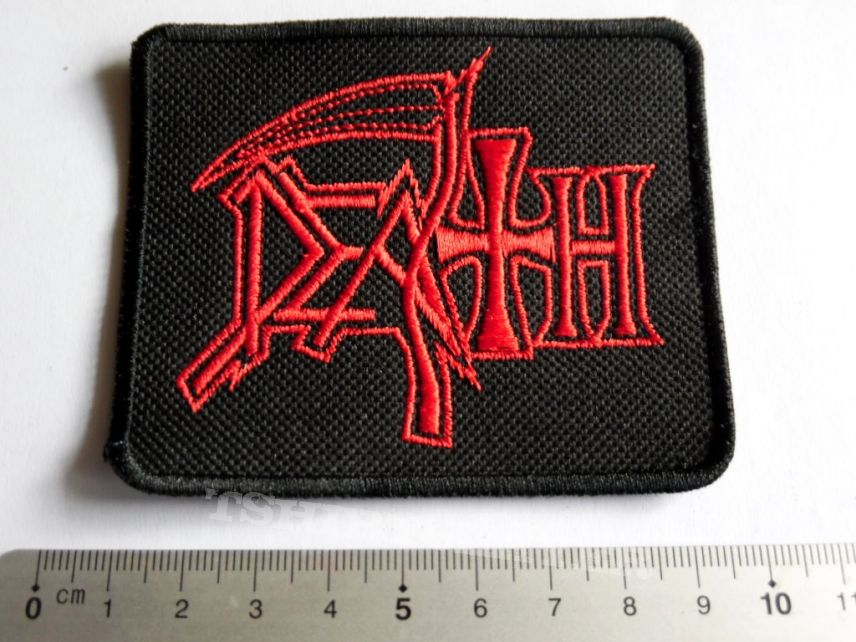 DEATH patch  d205 new