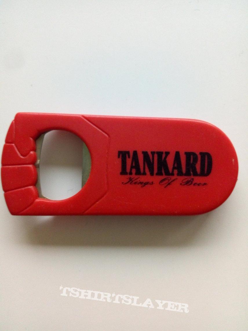 Tankard official promo opener kings of beer