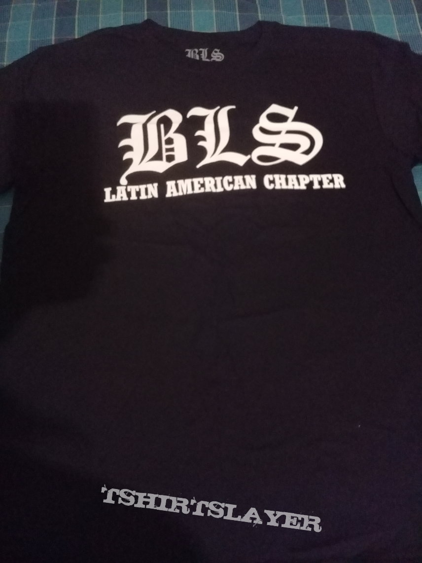 BLS Latin America Chapter