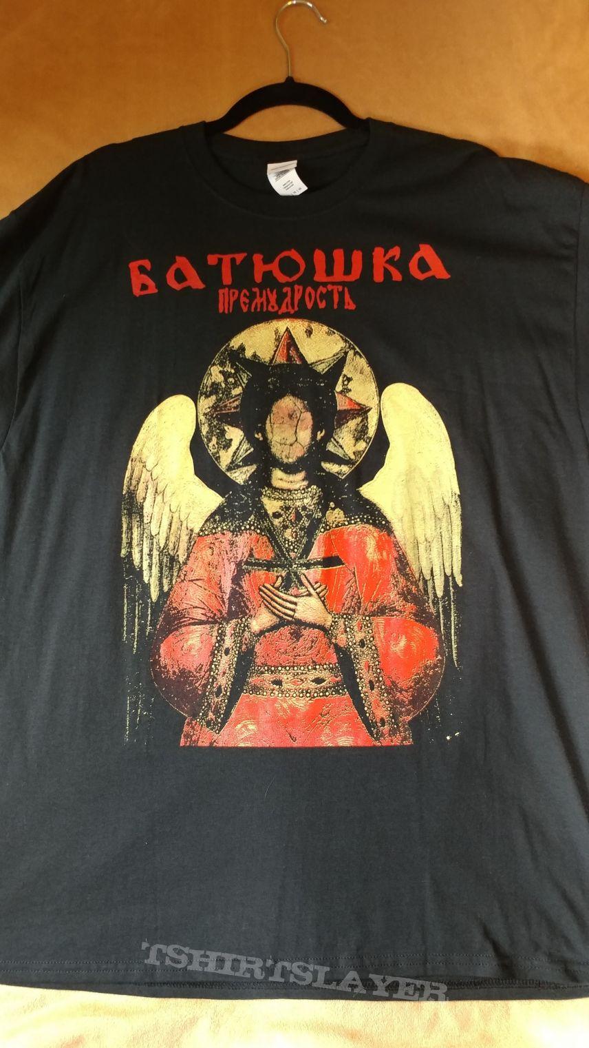 Batushka shirt