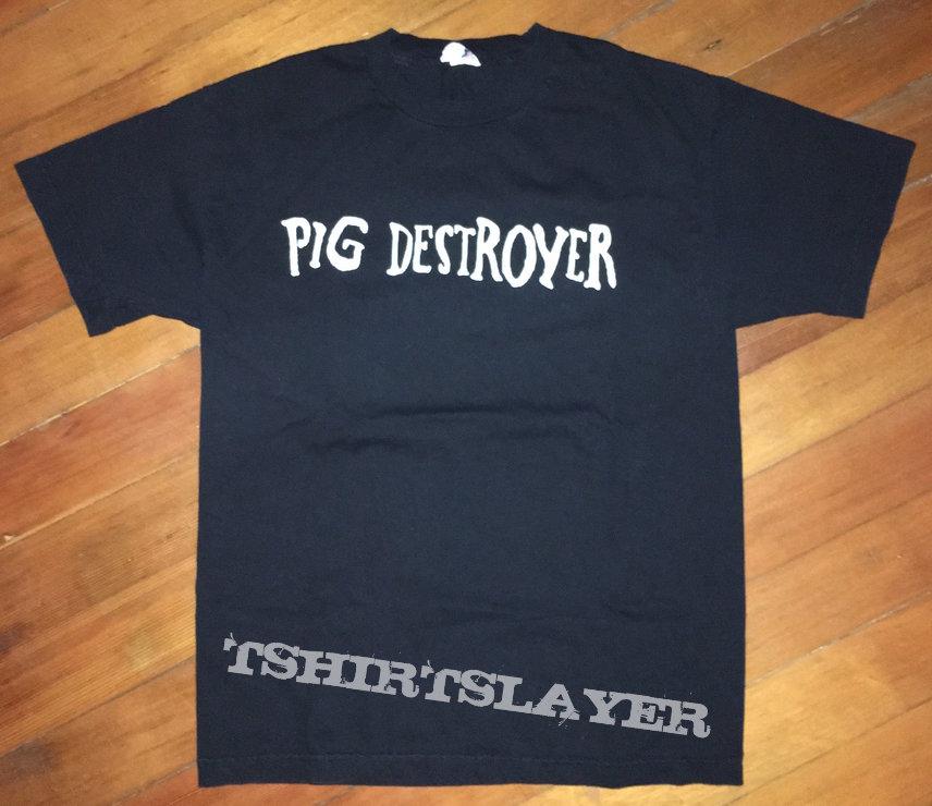 Pig Destroyer - Logo