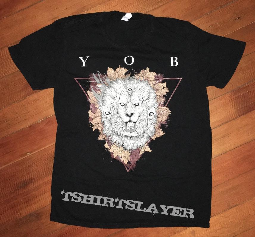 YOB - Lion