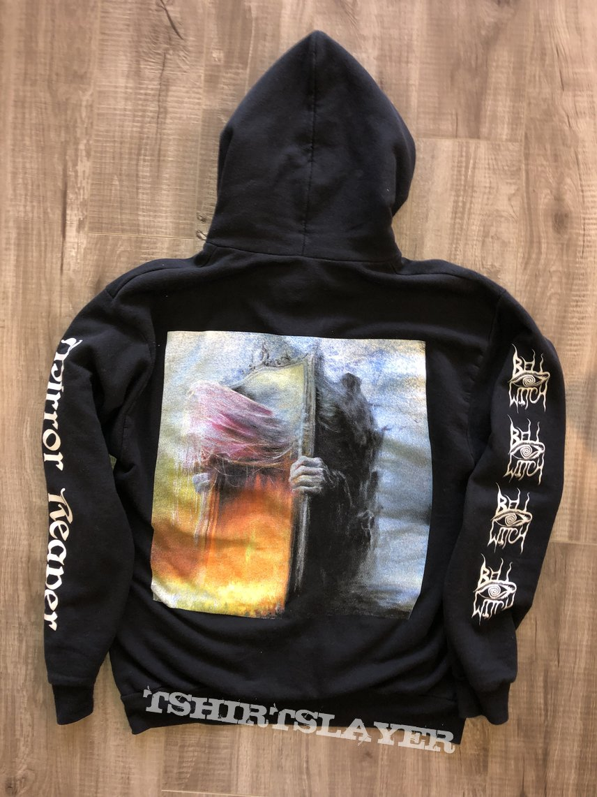 Bell Witch - Mirror Reaper Hoodie