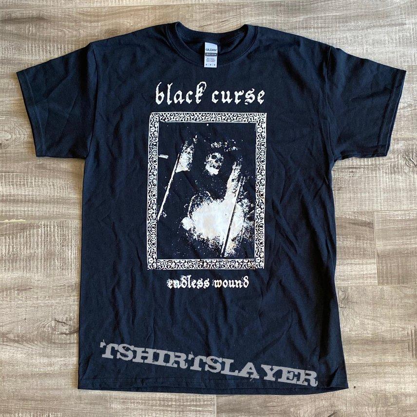 Black Curse - Endless Wound