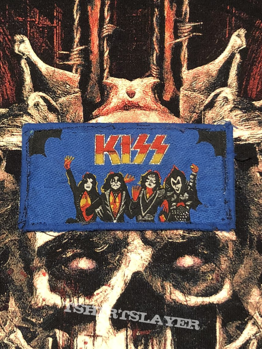 KISS-Destroyer Patch