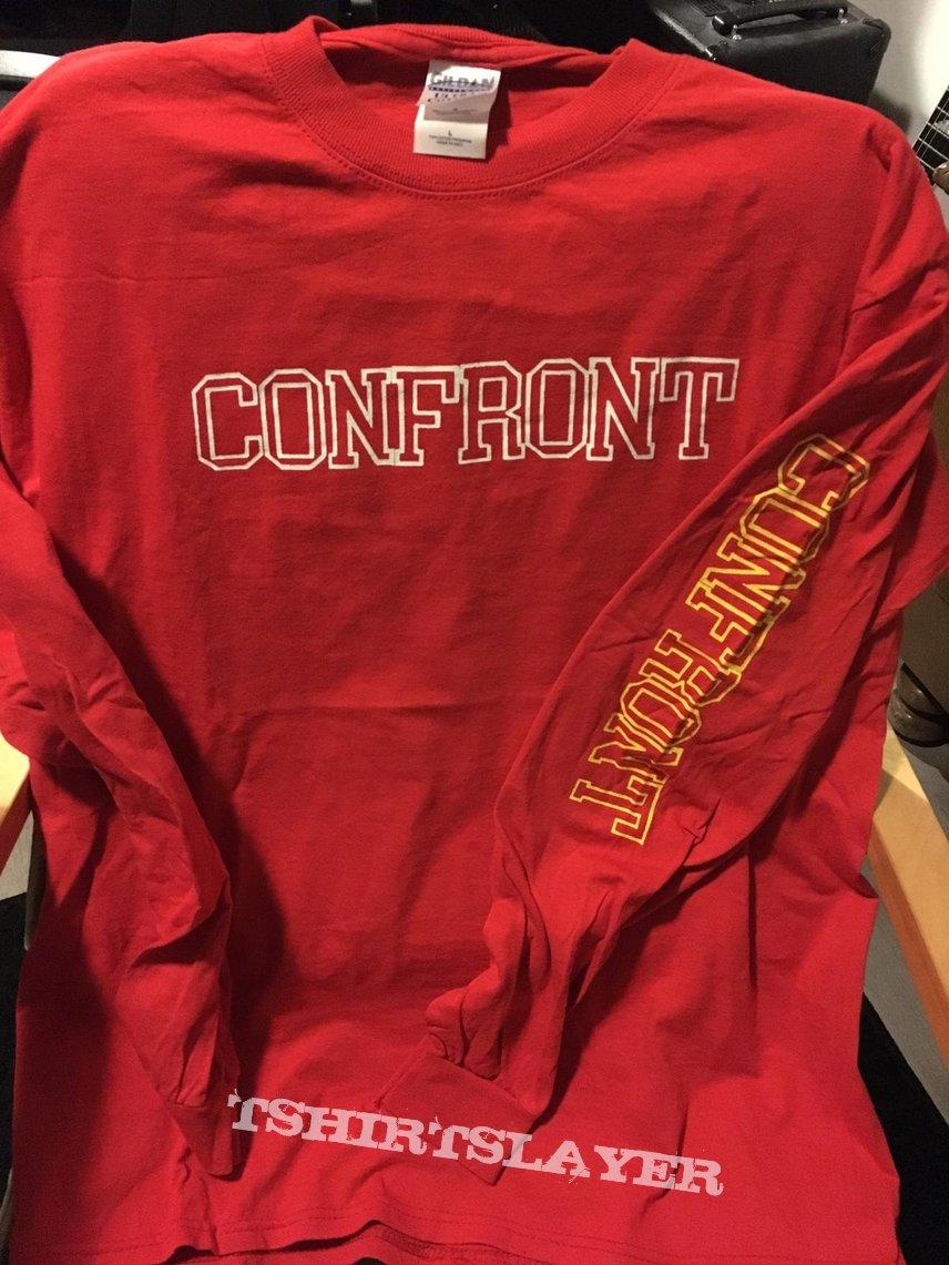 Confront Longsleeve Shirt