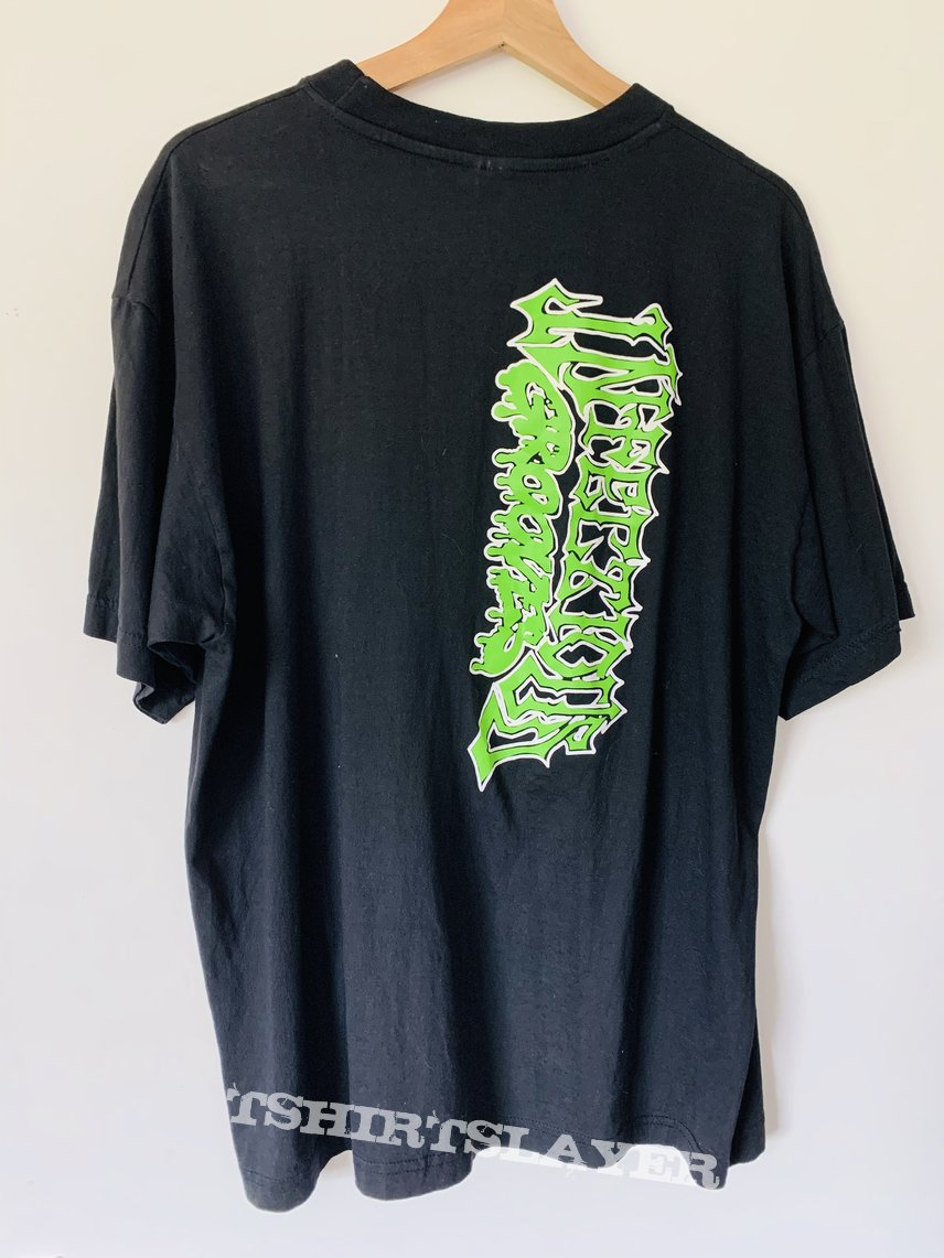 1992 Infectious Grooves The Plague That Makes Shirt XL