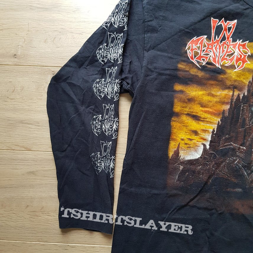 In Flames The Jester Race Longsleeve