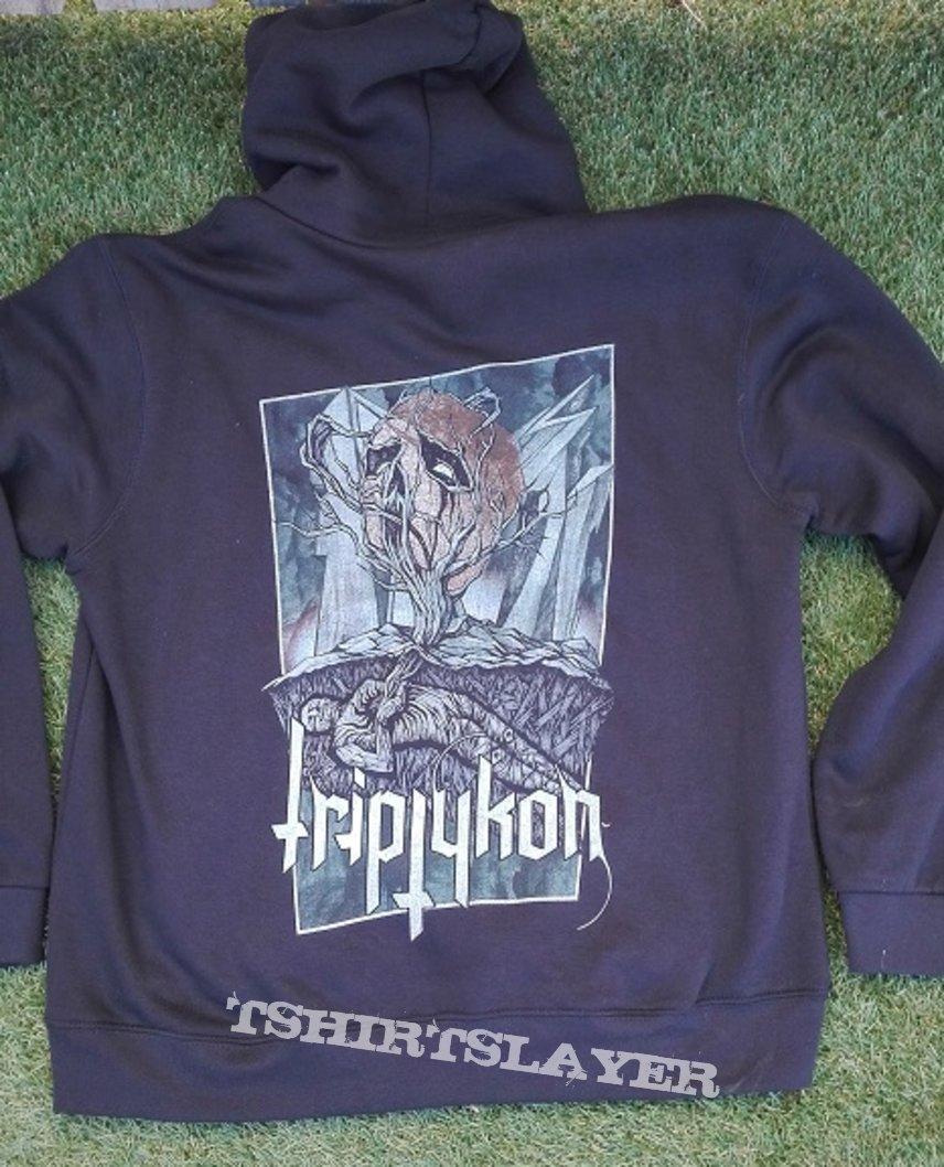Triptykon: Melana Chasmata (Hooded) (Size L)