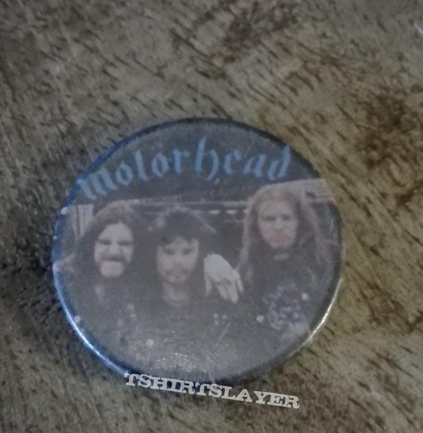 Motörhead (Badge)