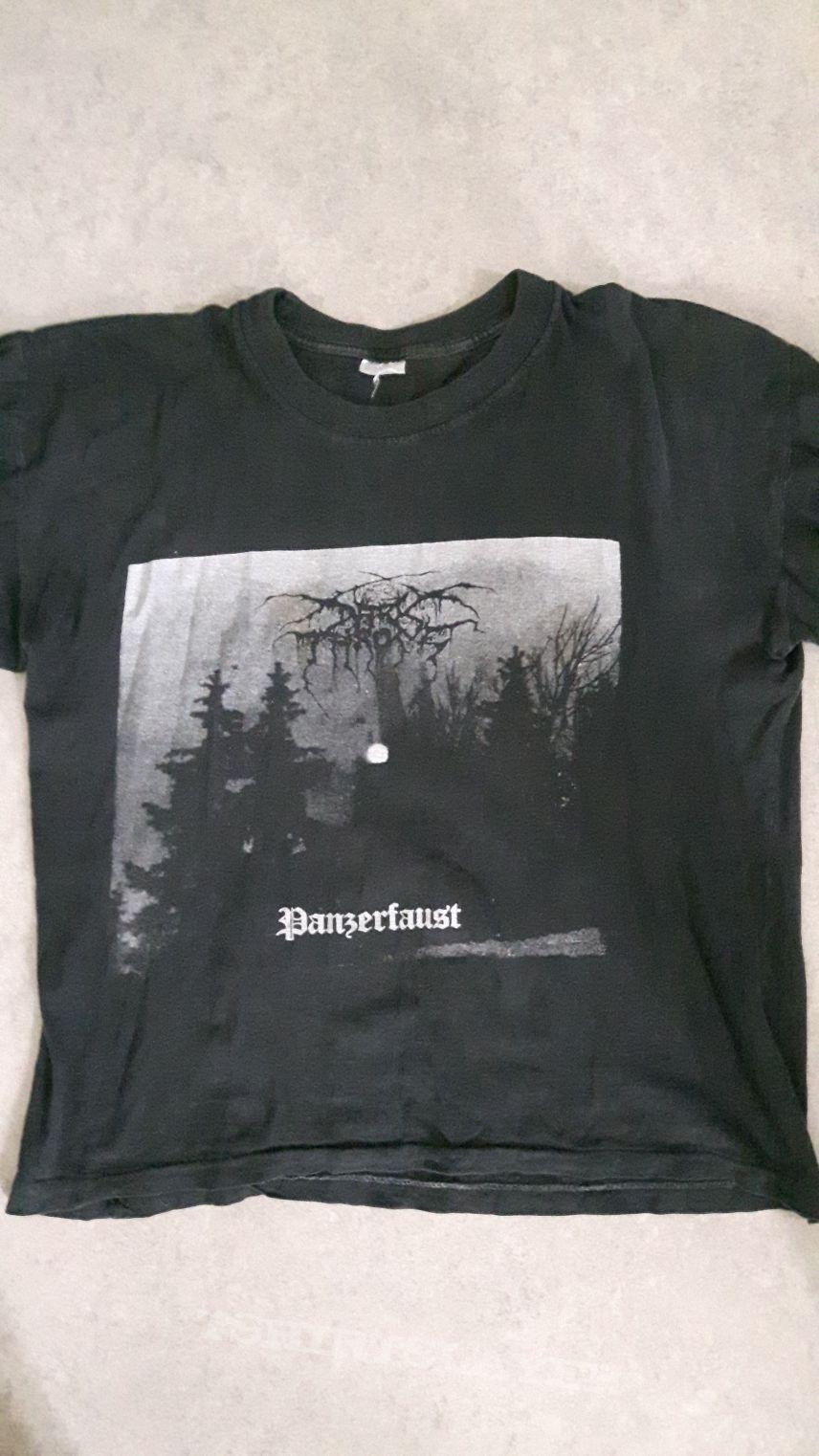 Darkthrone - Panzerfaust orig.