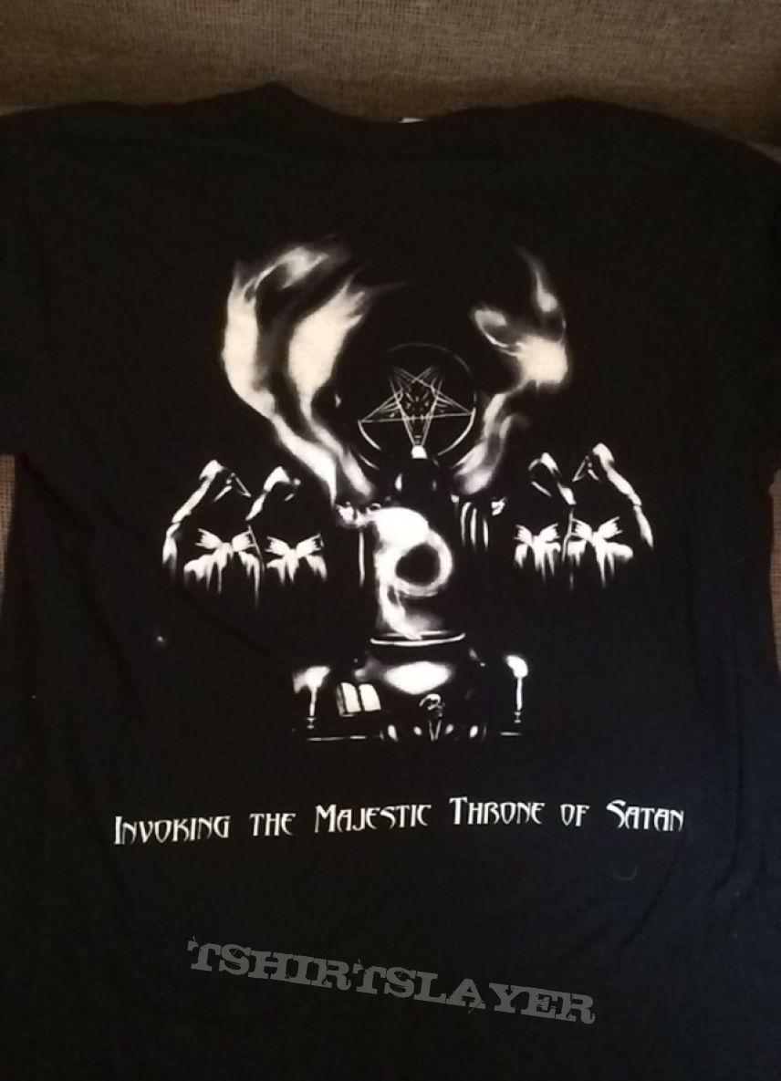Inquisition ITMTOS shirt