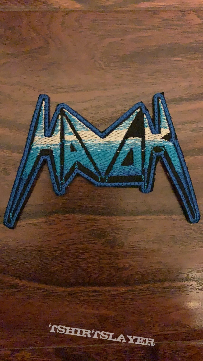 Havok Logo Patch