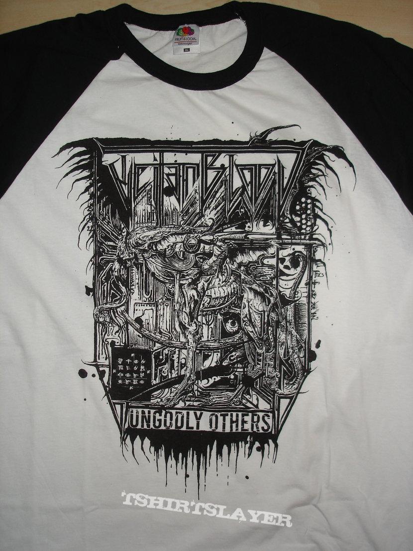 Teitanblood - Ungodly Others Baseball Shirt