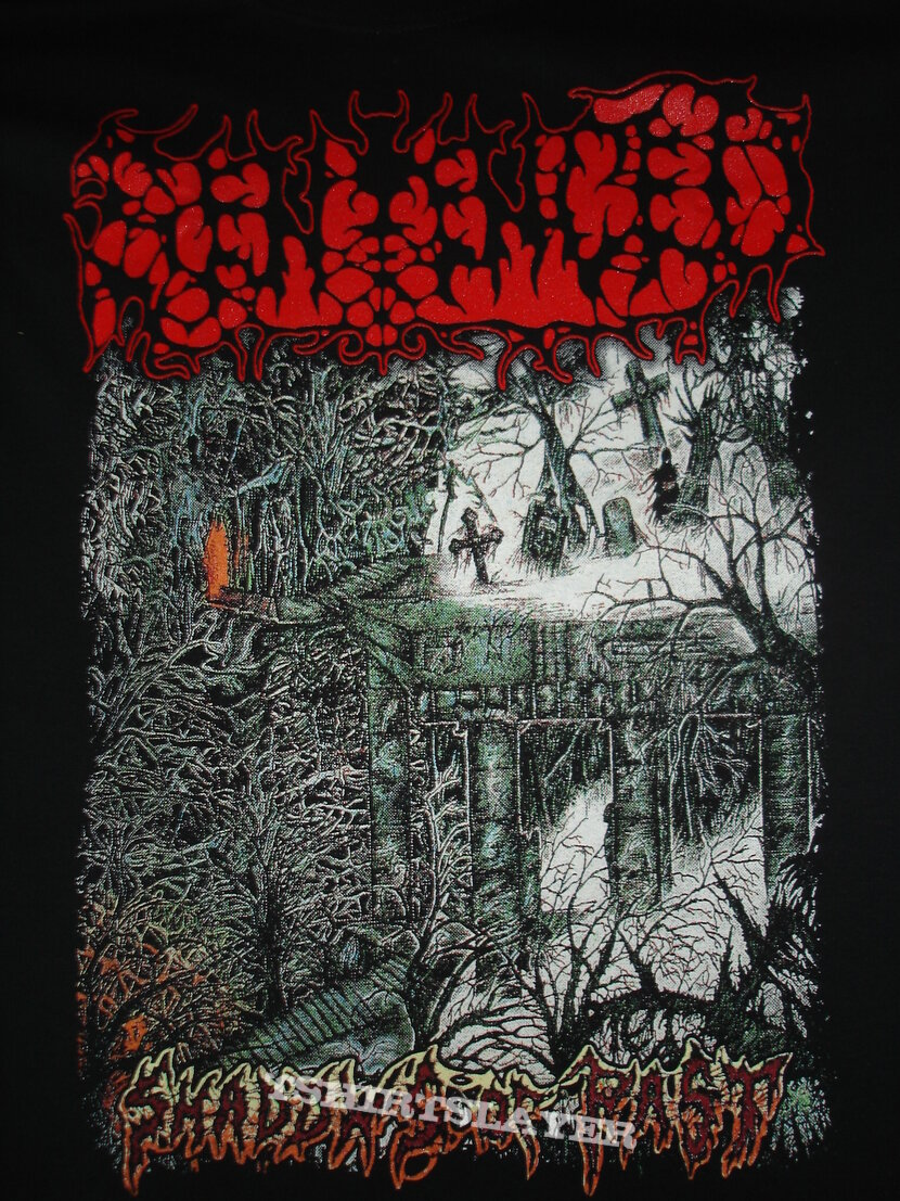 Sentenced - Shadows of the Past Longsleeve
