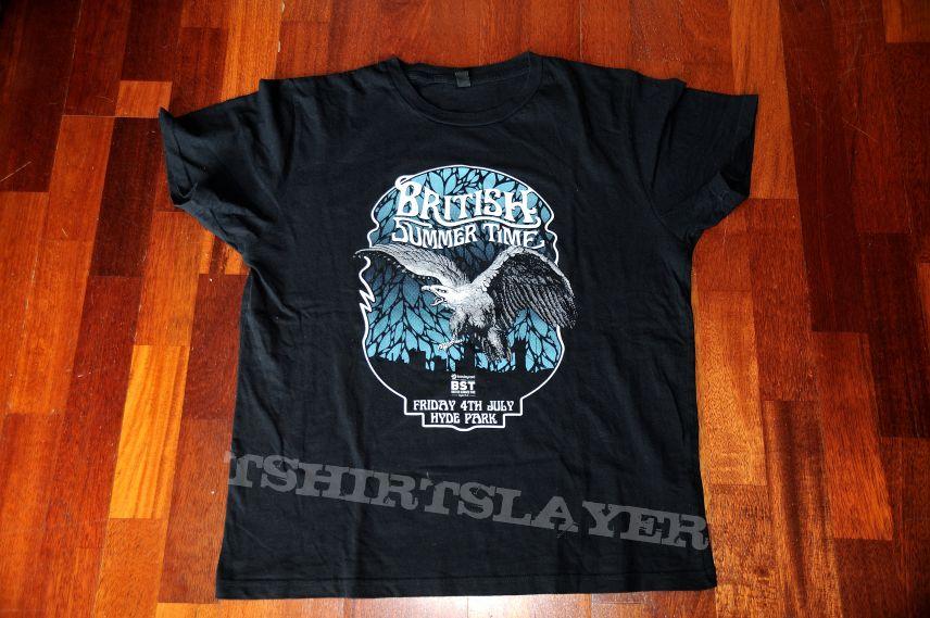 British Summer Time - 2014 - Tshirt