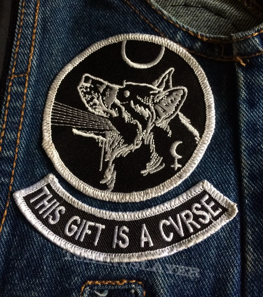 This Gift Is A Curse Patches