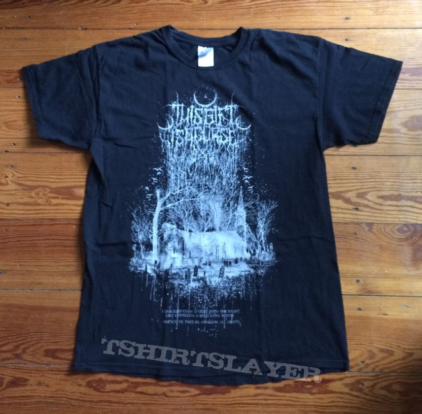 This Gift Is A Curse T-Shirt