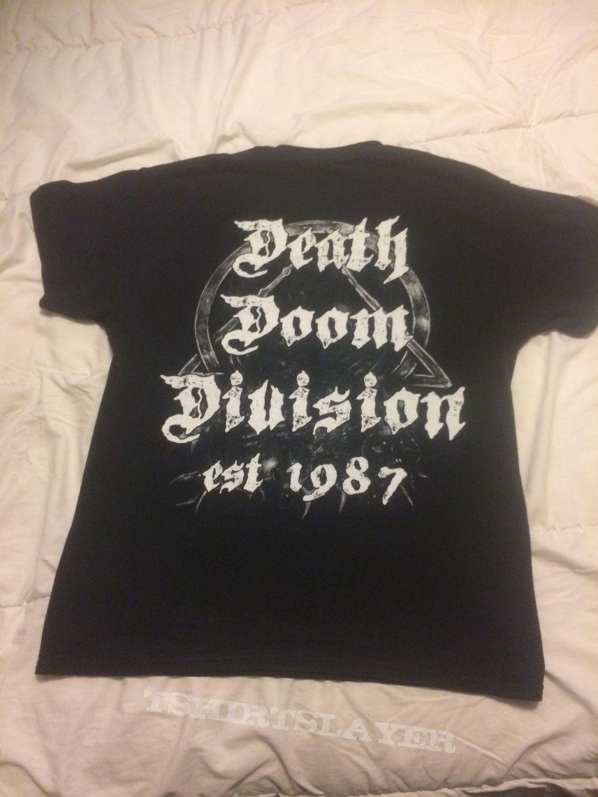 Death Doom Division - Est. 1987