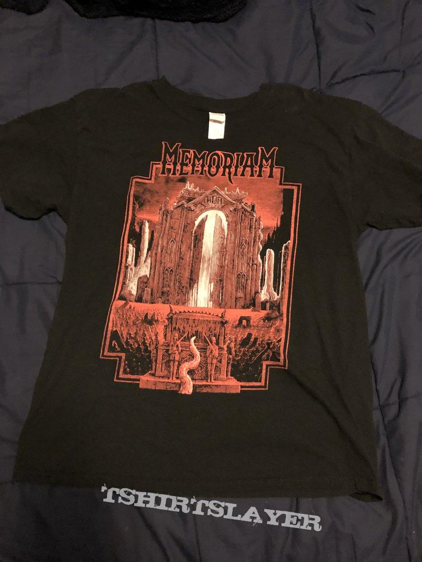 Memoriam - The Silent Vigil Shirt