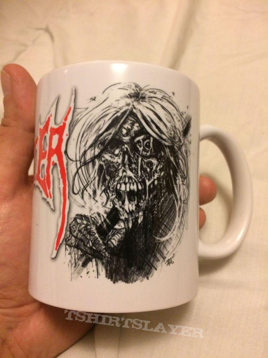 Master - Rotten Witch - Coffee Mug