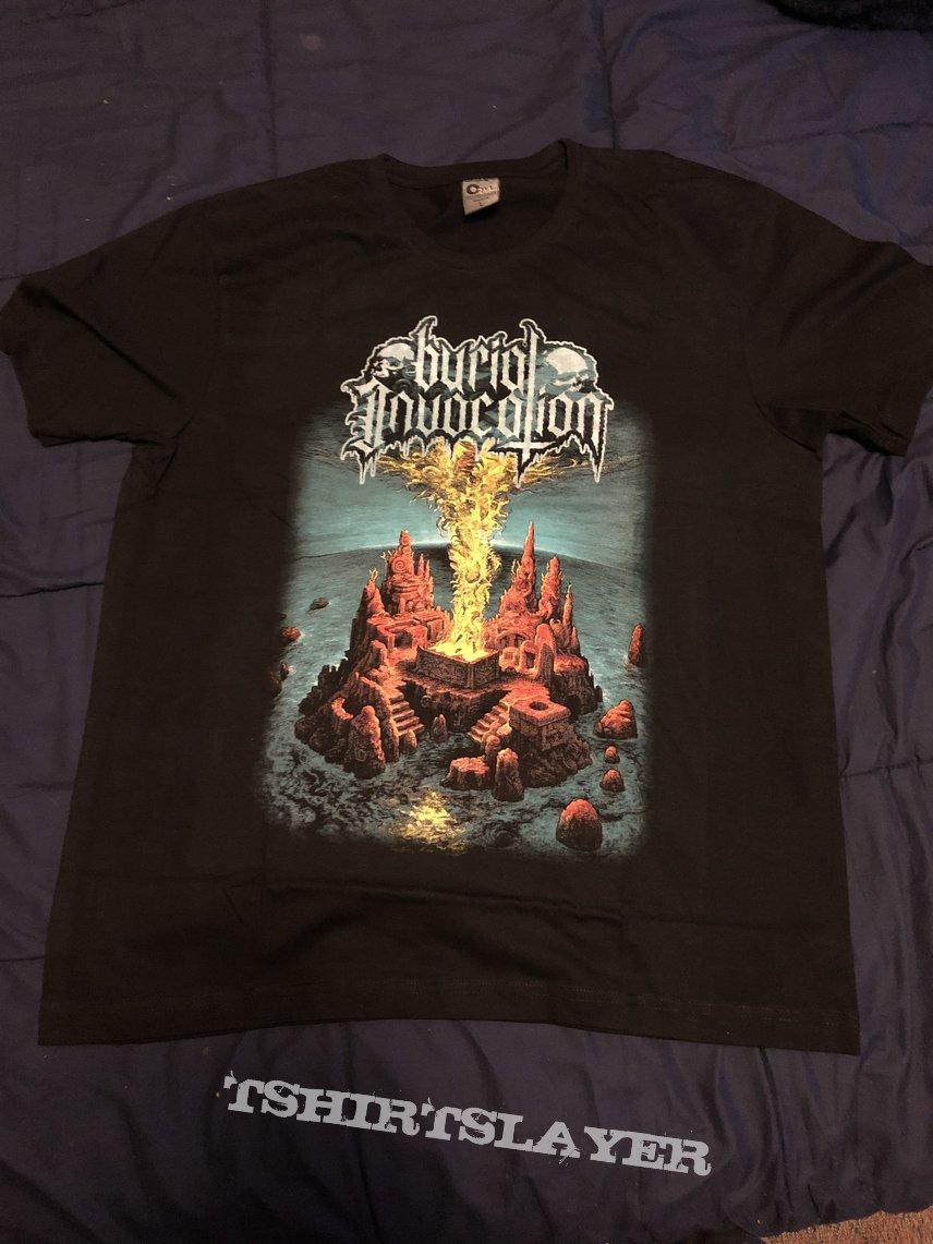 Burial Invocation - Abiogenesis Shirt