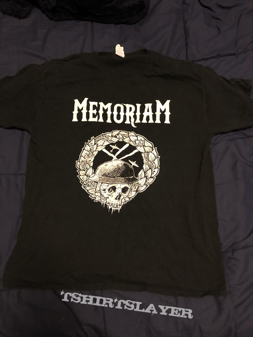 Memoriam - Hellfire Shirt