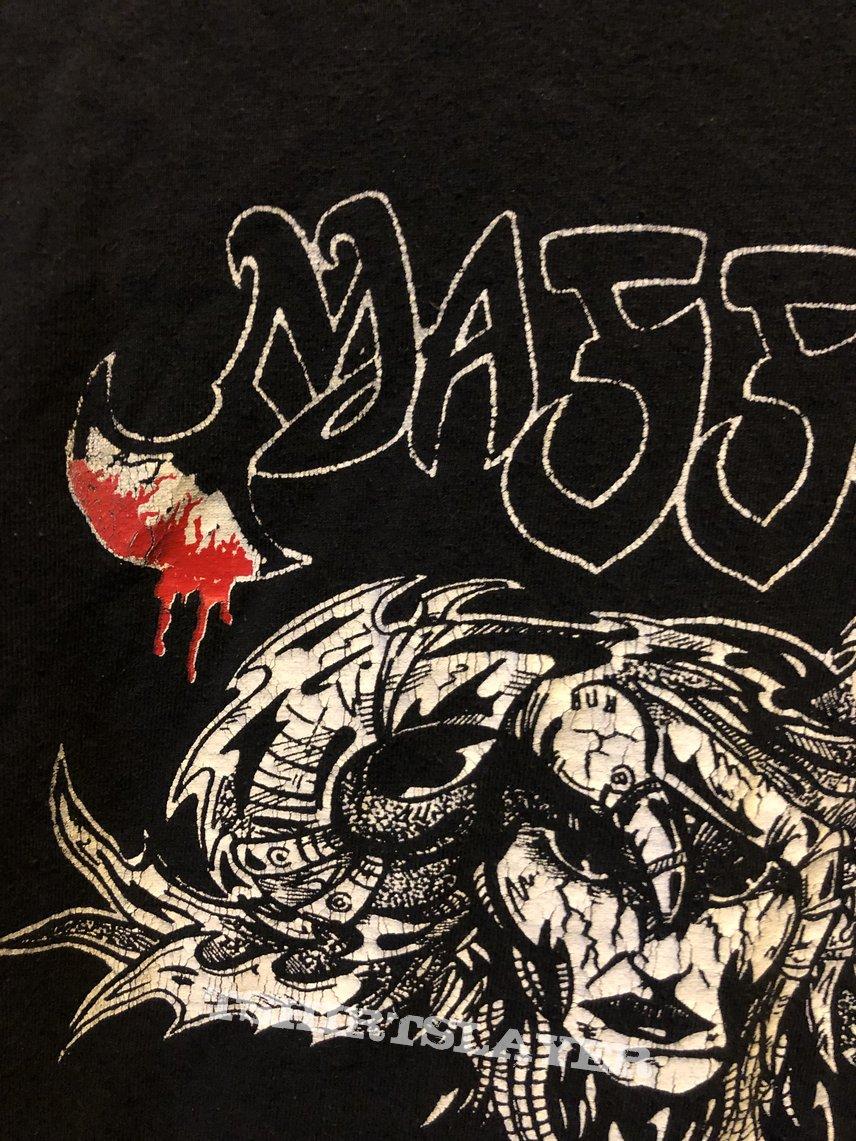 Massacre - Reanimated 2007 Shirt