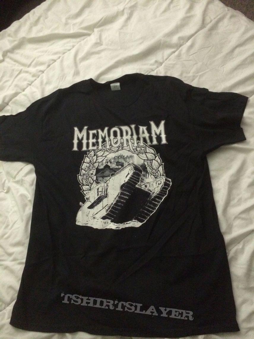 Memoriam - Tank