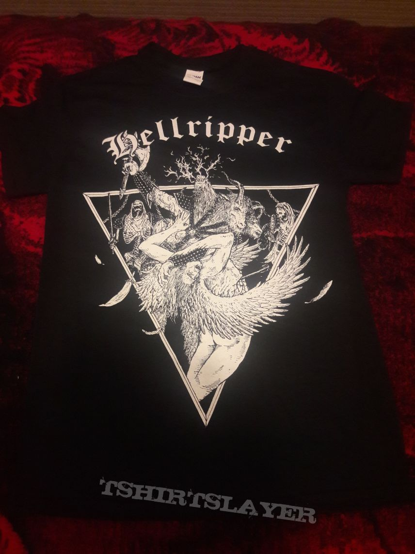 Hellripper T-Shirt