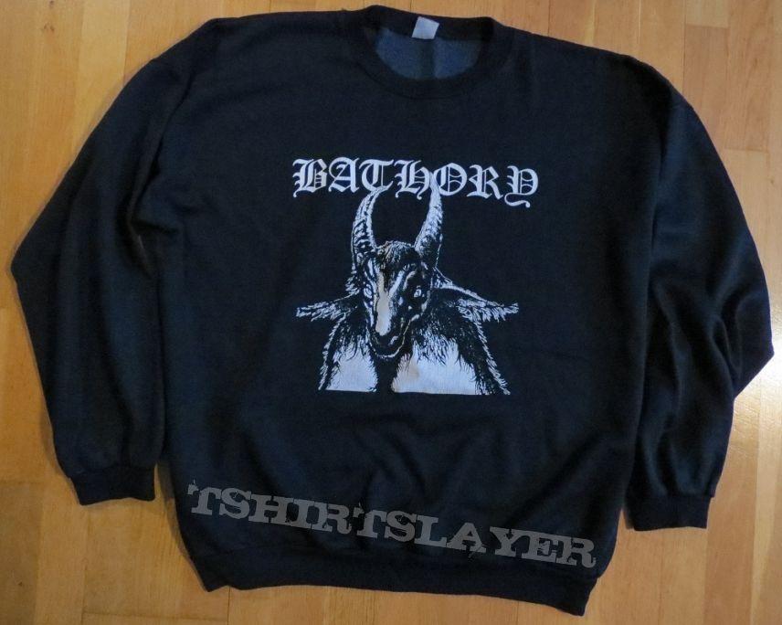 Bathory Sweater