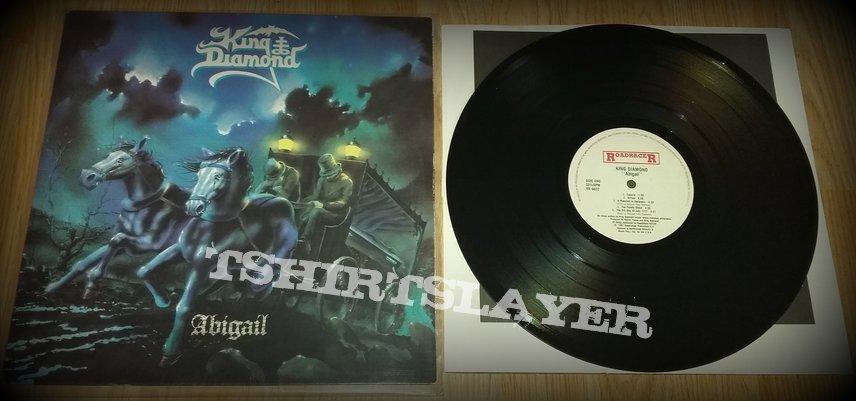 King Diamond-Abigail