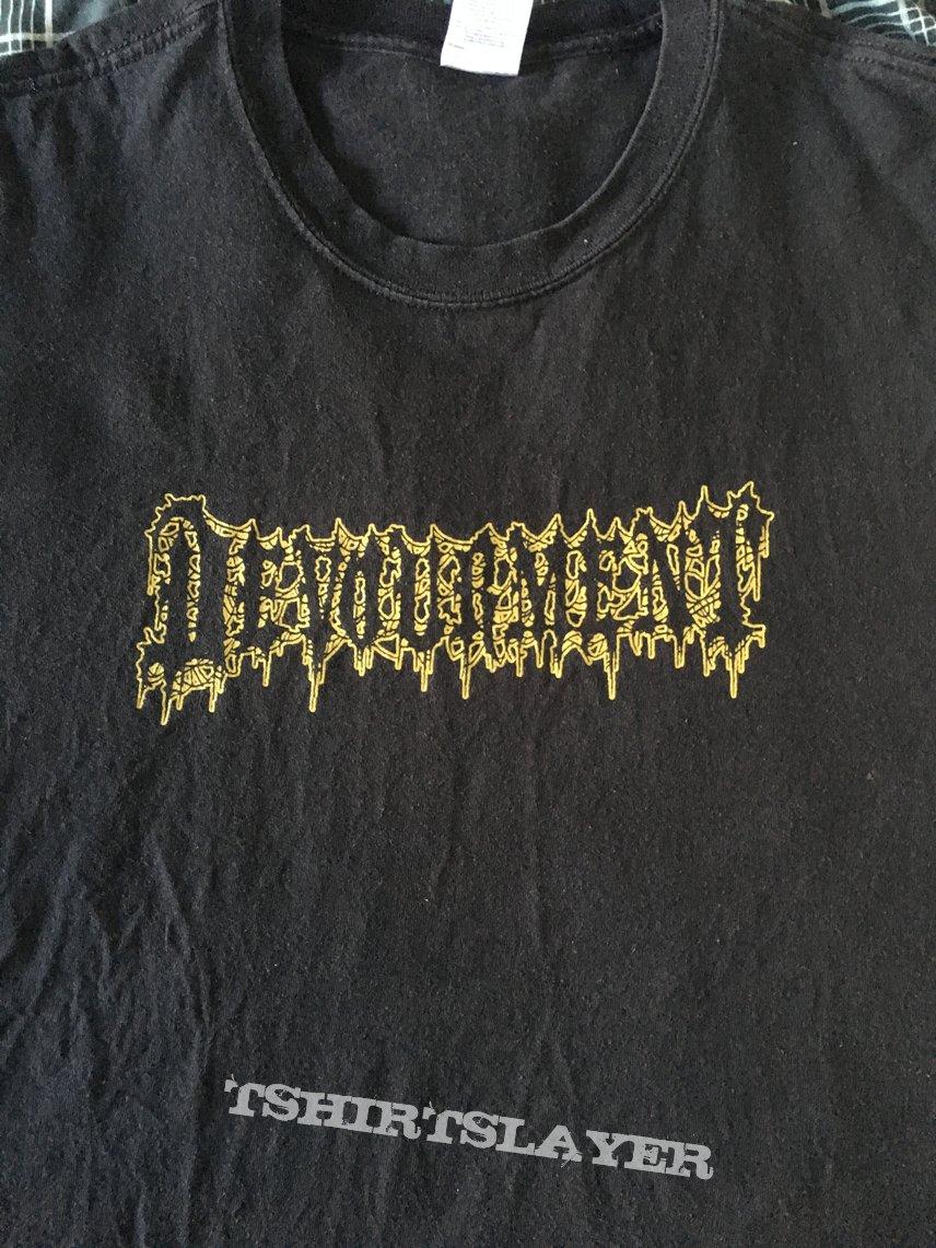 Devourment shirt
