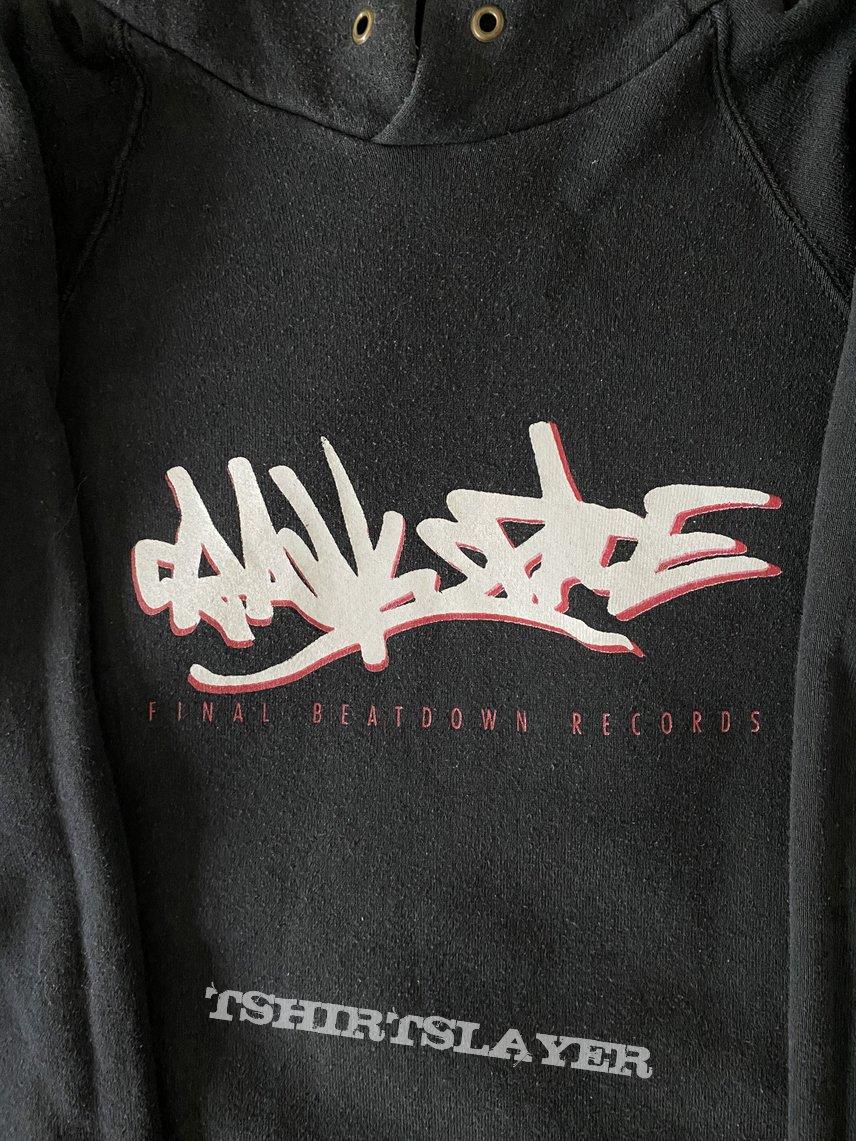 Crawlspace hoodie