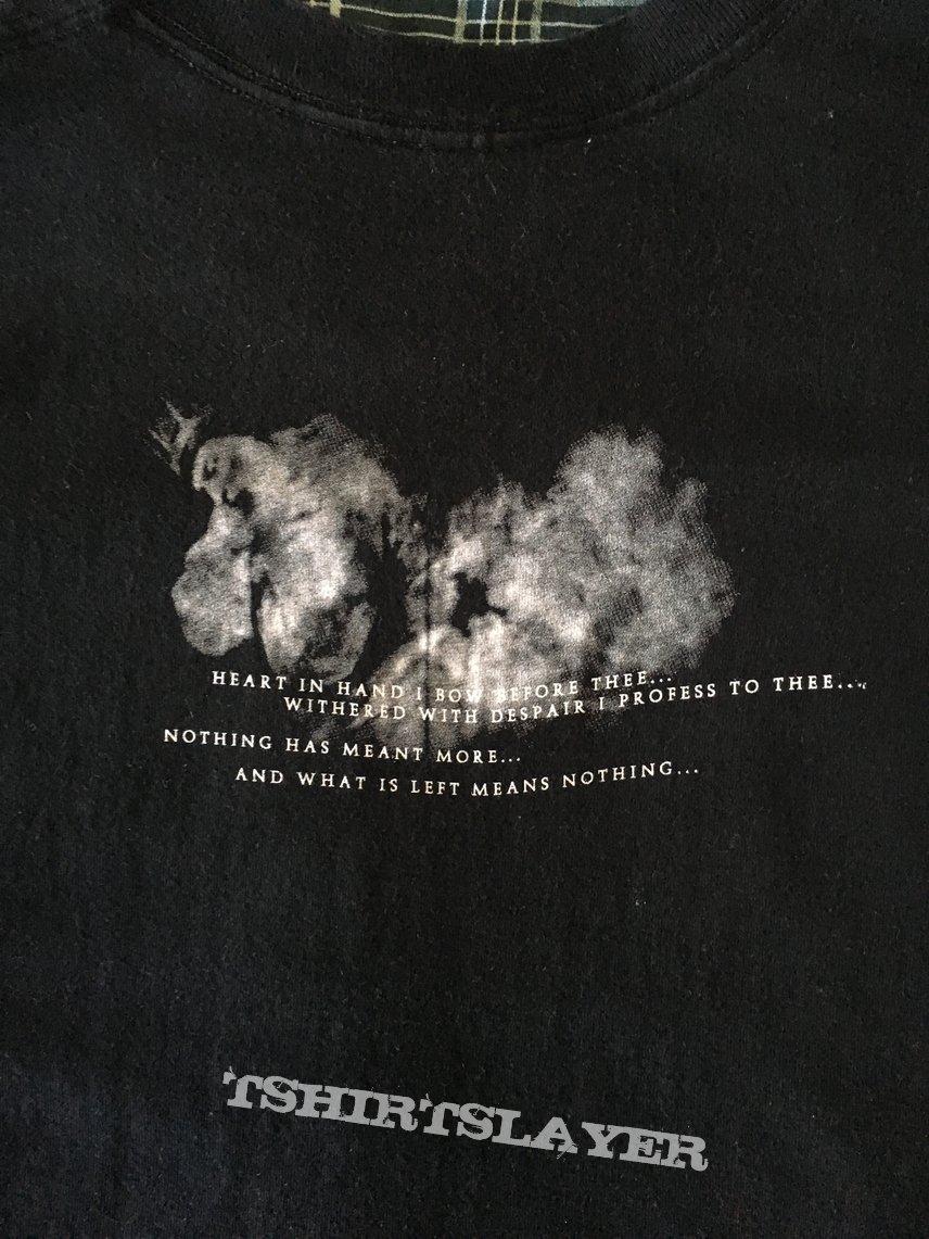 Scattered Remnants shirt