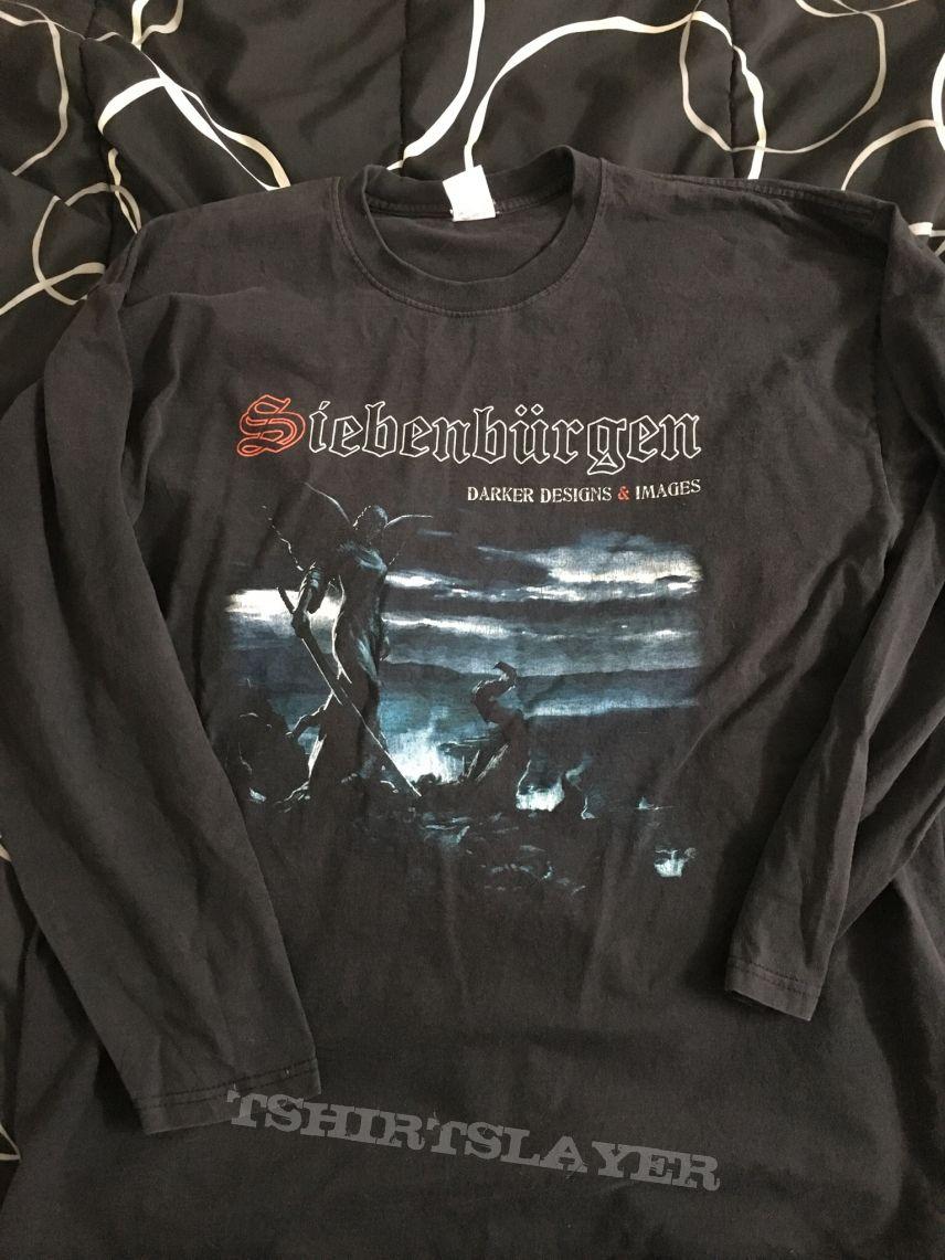 Darker Designs & Images Longsleeve XL shirt