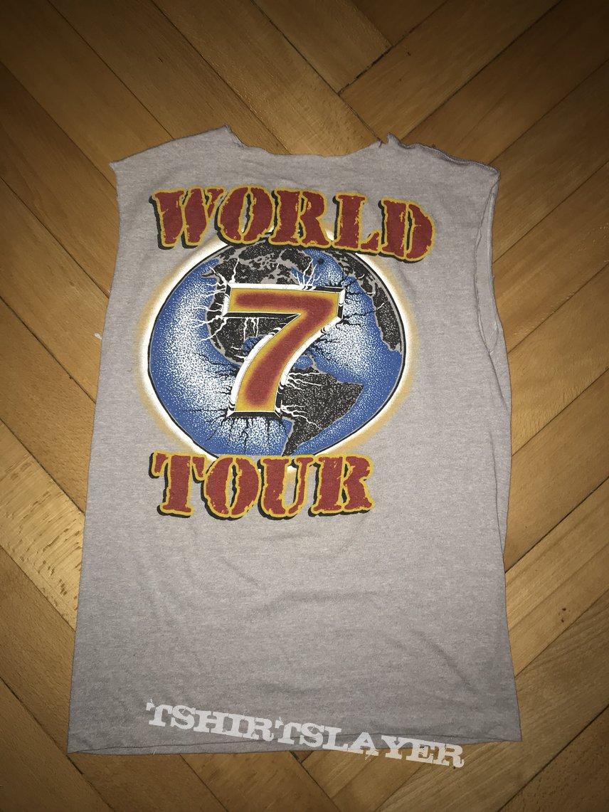 Triumph «world 7 tour» Original