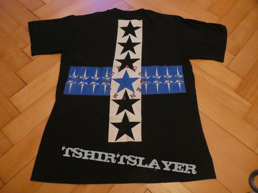 "Queensrÿche ""empire"" shirt (original)"