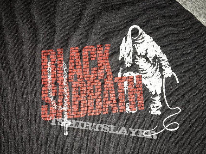 """Black Sabbath """"the mob rouls"""" (Original)"""