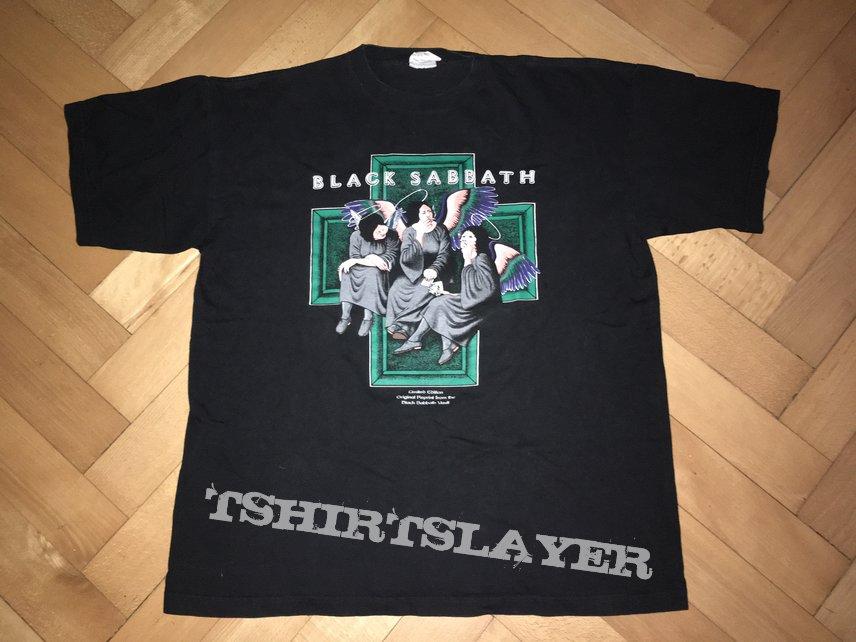 """Black Sabbath """"Heaven & Hell"""" (Original)"""