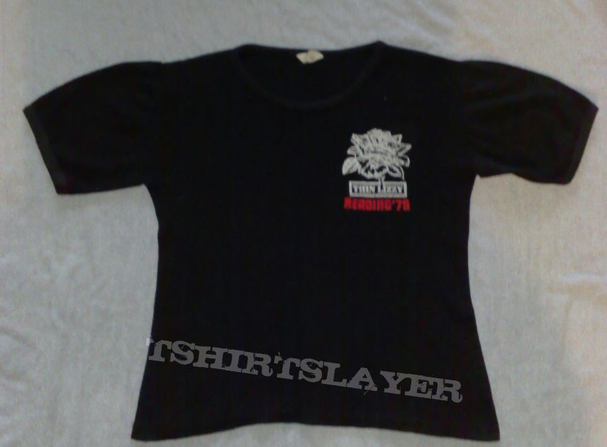 Lizzy tees