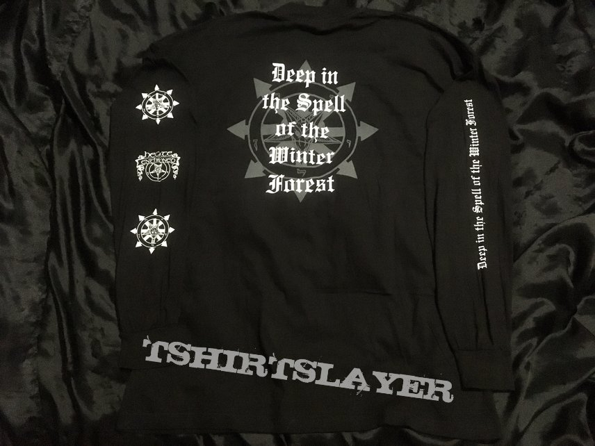 Spell Of The Winter Forest LS MINT