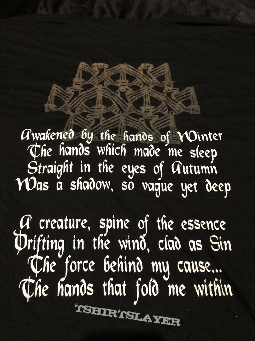 The Olden Domain Shirt