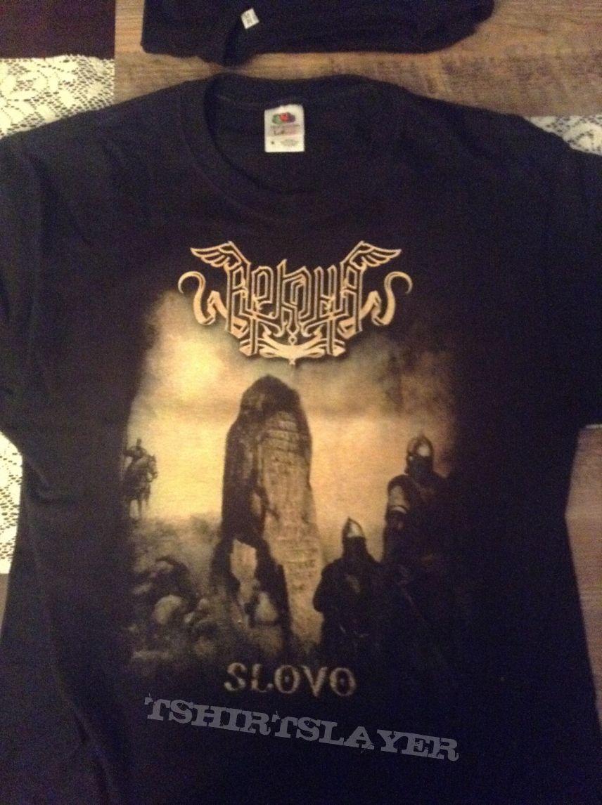 Arkona Slovo Shirt
