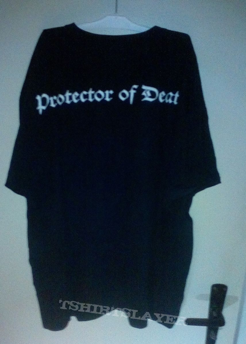 protector - shirt - golem