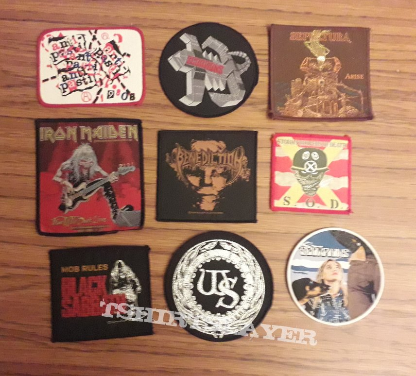 patches19