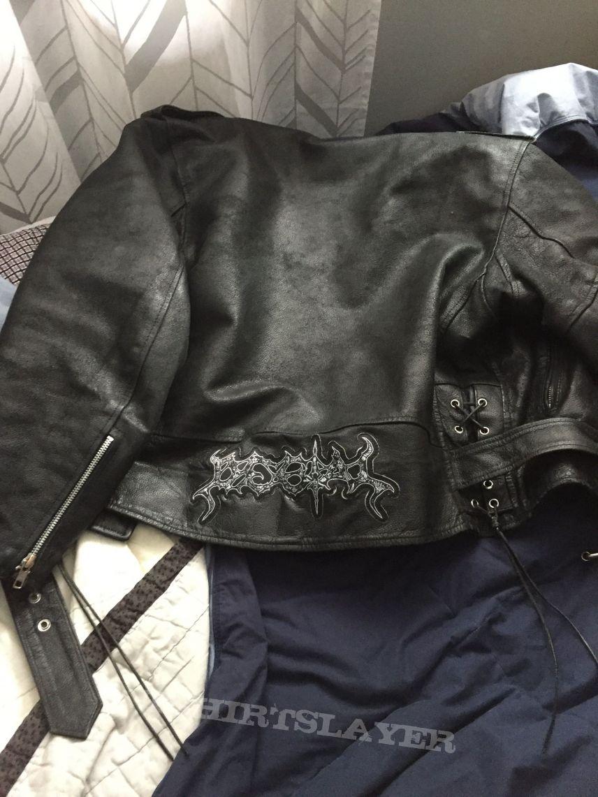 My jacket