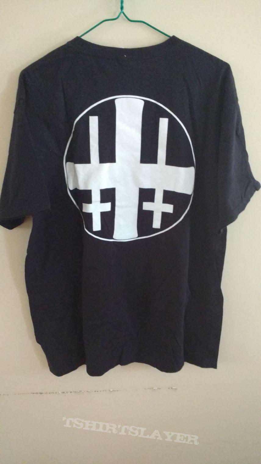 Mayhem - Logo Shirt