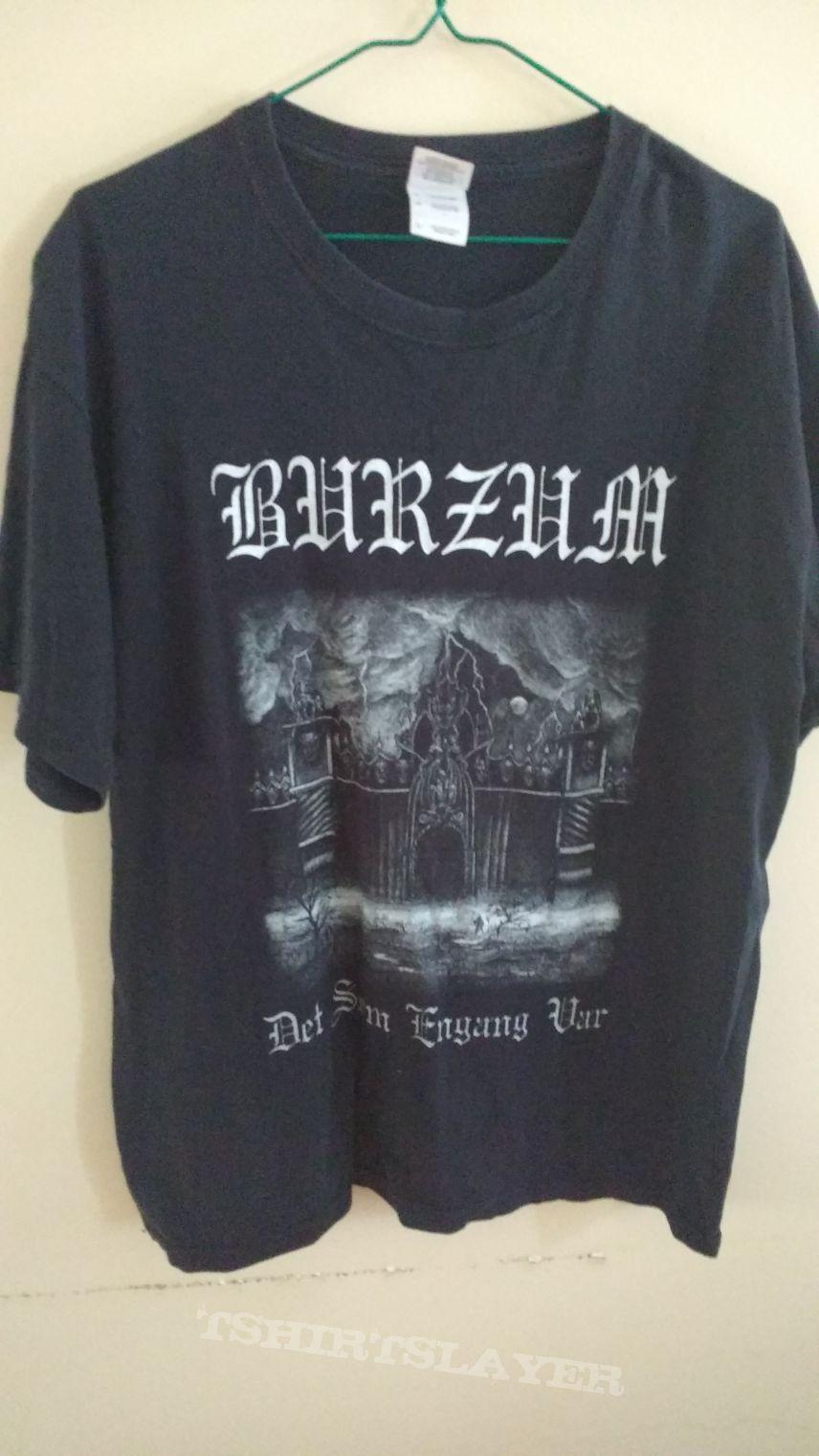 Burzum - Det Som Engang Var Shirt